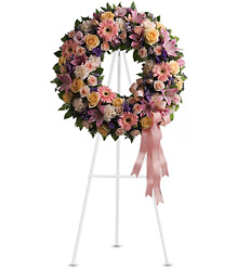 Graceful Wreath In Louisville, KY, In Kentucky, Schmitt's Florist